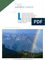 2 Caracterización de Cuenca