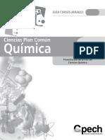 QM30web Presentación de La PSU de Ciencias-Química