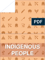 6 Indigenous People