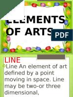 ELEMENT OF ART.pptx