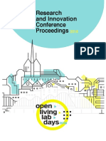 Conference Proceedings OLLD18
