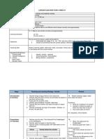 3_Grammar Lesson Plan Format