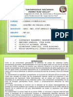 Diapositivas Presa Dfrd