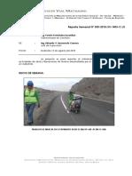 Reporte Semanal (Csvm) Ebc 13.08.2018