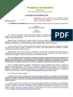 Lei 8.666, De 21 de Junho de 1993-Atlzout2010