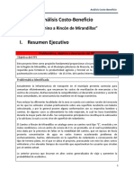 Análisis Costo Benef Camino a Mirandillas 2016 A.docx