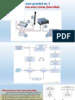 Dimensionarea Unui Sistem Fotovoltaic