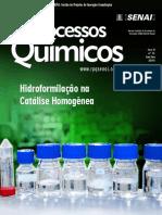 Hidroformilação