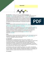 Butanotiol