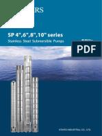 Catálogo SP General