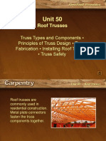 09RoofTrusses.pps