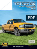 Parts diesel catalog