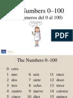 Cardinal Numbers 0-100 (1)