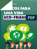 IOX_Trucos Para Una Vida Eco-friendly