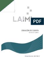 Cuentas Laimi