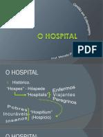 O HOSPITAL