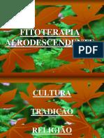 FITOTERAPIA AFRODESCENDENTE 1