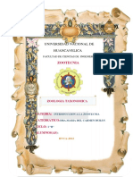 ZOOLOGÍA TAXONOMICA  entreg.docx
