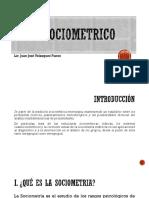 Test Sociometrico Presentacion Oficial