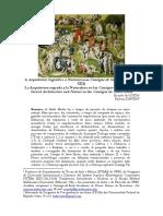 A Arquitetura Sagrada e a Natureza Nas Cantigas de Santa María (Séc. XIII)
