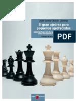 EL GRAN AJEDREZ PARA PEQUEÑOS AJEDRECISTAS.pdf