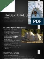 01.Nader Khalili