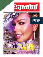 TVE Magazine