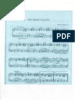 The Merry Peasant-Piano(R. Schumann).pdf