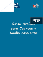 ContenidoArcGIS-Cuencas y Mdio Ambiente