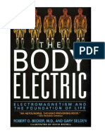 Becker & Selden - The Body Electric - Electromagnetism and the Foundation of Life (1985)