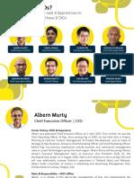 CXO Apprentice DMT Profiles 2018 v1