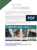 Cálculo de Estructuras Con ETABS