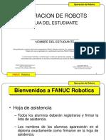 Robot Ops V6.11Sp