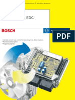 Inyeccion Electronica Diesel Bosch