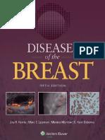 Diseases of the Breast 5E medilibros.com.pdf
