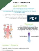 Climaterio y Menopausia 2.Pptx 2018 (1)