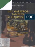 Emil Gelenczei - Los maestros tambien se equivocan.pdf