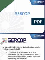 SERCOP