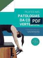 Pilates e Patologias