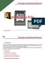 Introdução Aos Relés - CPE Consultoria