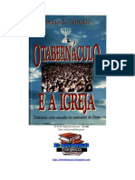 O tabernáculo e a Igreja - Abraão de Almeida.doc