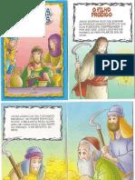 Histórias Bíblicas - O Filho Pródigo.doc
