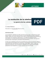 La evolucion de la telefonia movil.pdf