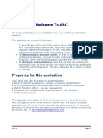 Application Kit Fillable 2014