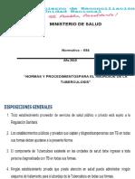 Normas Nacionales Julio2014