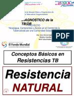 Tema 07. Diagnostico TB-MDR