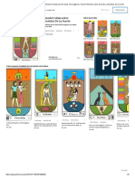 78 Cartas Tarot Egipcio