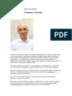 Consultório de Francisco Varatojo