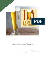 BA Português Cinthia Carneiro