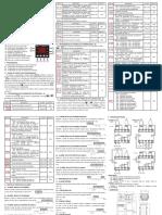 Manual Inv 5807